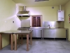 Cucina del Palazzo del Gusto
