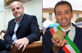 marello maurizio sindaco ALBA3